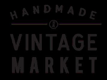 Handmade Vintage Market